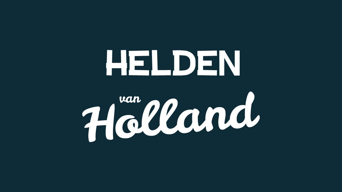 Helden van Holland